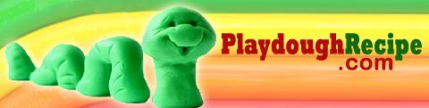 Playdough Recipe - The Best Resource