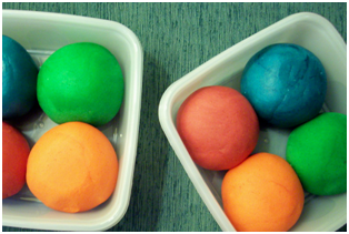 no tartar playdough recipe