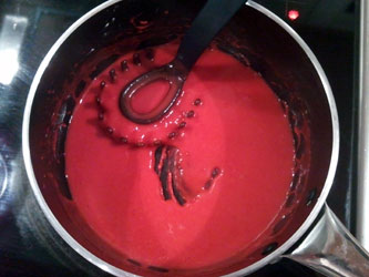 Kool Aid Playdough Recipe Step 5